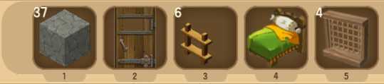 《迷你世界》怎么搭建房屋 搭建房屋小技巧!