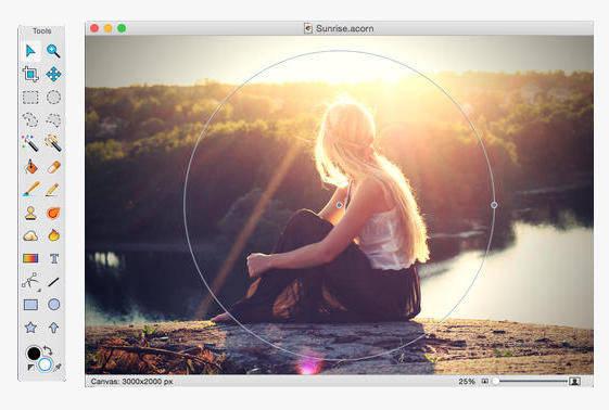 Mac图像处理软件