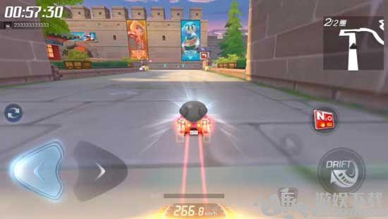 跑跑卡丁车手游导弹有哪几种 黄金导弹有什么用