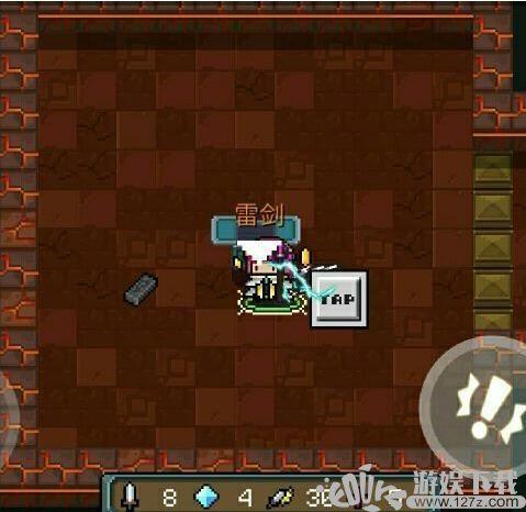 元气骑士雷剑怎么合成  雷剑合成方法