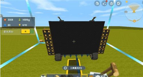 迷你世界电视播放器怎么制作 移动电视播放器制作方法