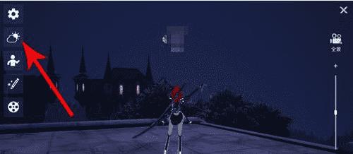 龙族幻想:怎么看游戏内时间?