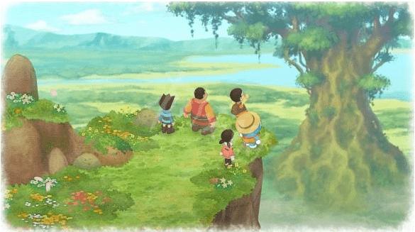 哆啦A梦牧场物语如何恢复体力 如何钓鱼
