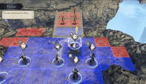 火焰纹章风花雪月如何提升指挥技能?