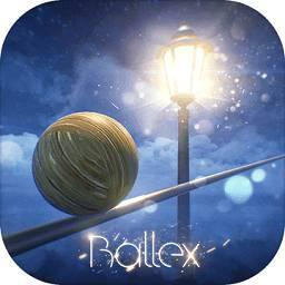 Ballex平衡球
