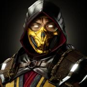 真人快打Mortal Kombat