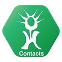 WhoDo Contacts Mac版