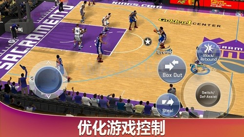 NBA 2K20ios版