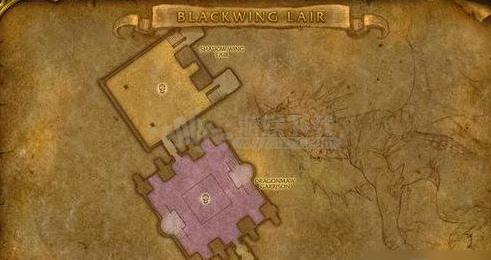 魔兽世界怀旧服黑翼之巢副本在哪   黑翼之巢副本怎么进