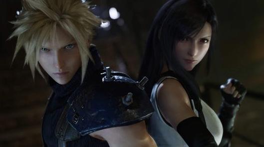 最终幻想7重制版好不好玩 试玩版视频一览