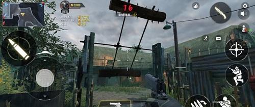 使命召唤手游僵尸模式的陷阱位置  机关陷阱任务完成指南