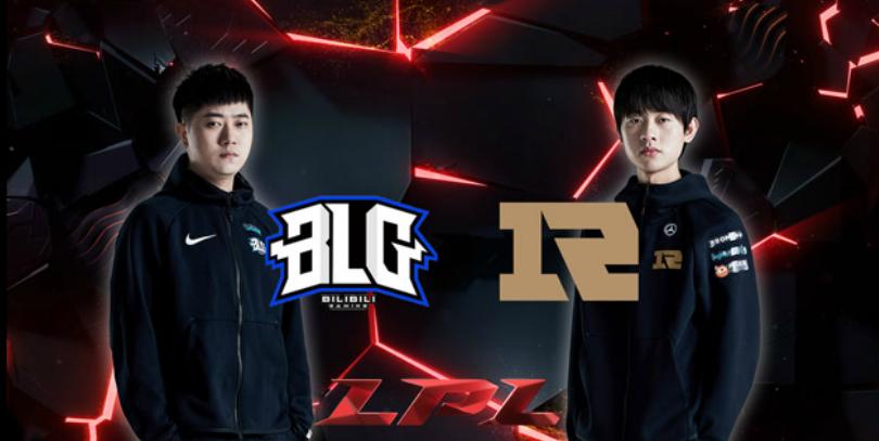 2020LPL春季赛BLG vs RNG第一场比赛视频回放