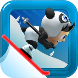 滑雪大冒险最新版