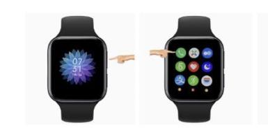 OPPO Watch手表怎么打电话 OPPO Watch手表打电话教学