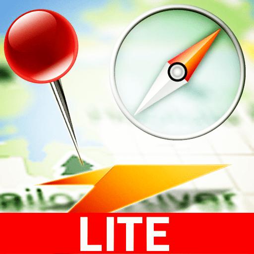 北斗地图导航软件