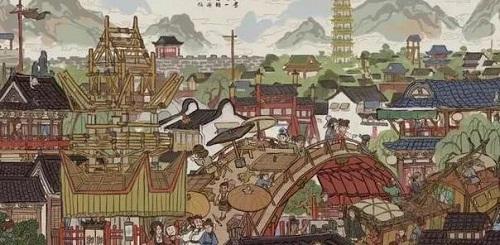 江南百景图鲤鱼如何获得 鲤鱼位置在哪