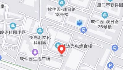 北斗导航地图