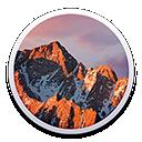 macOS 10.12.6正式版 含U盘制作方法
