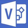 Microsoft Visio 2013 中文版
