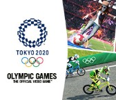 2020东京奥运会
