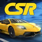 CSR赛车破解版