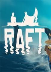 Raft木筏生存联机版