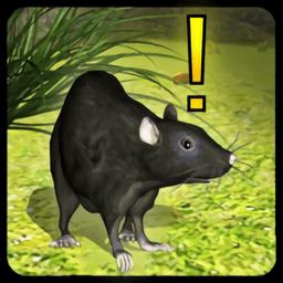 家鼠模拟器汉化破解版